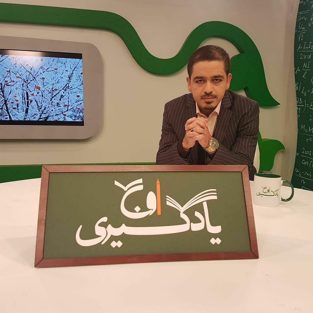 photo 2017 12 17 21 23 13 - خلاصه نویسی در برنامه تلویزیونی اوج یادگیری