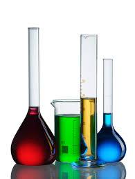 تعاریف و اصطلاحات شیمی