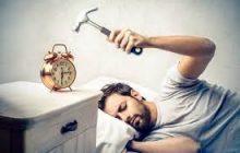 دانش آموزان پر خواب چه کاری انجام دهند
