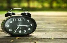 مدت زمان پاسخگویی به هر تست